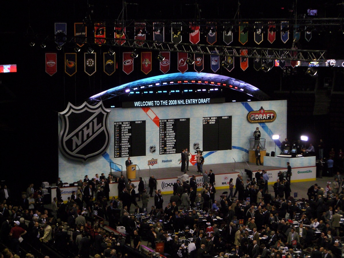 Hockey Fans Take Notice: 5 Crucial Takeaways From the NHL Draft
