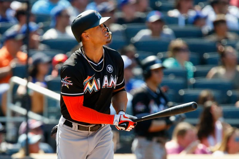 Sky is the Limit for Giancarlo Stanton — Chasing60