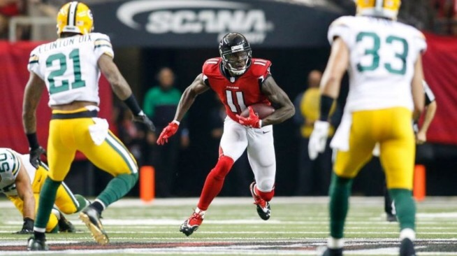 Analyzing Fantasy Football Draft Strategies: Running Back/Wide Receivers — SportsReaction