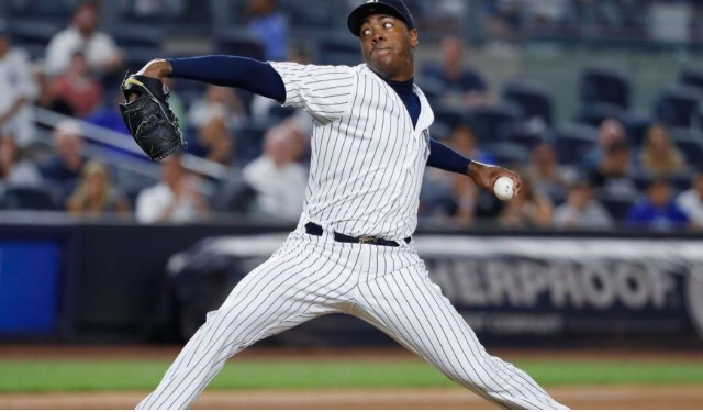 Time For Rest? Chapman Continues toStruggle