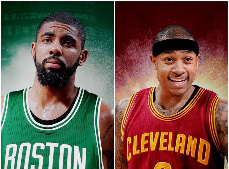 Kyrie to Boston: Here's the Impact the Trade Will Have on BothTeams