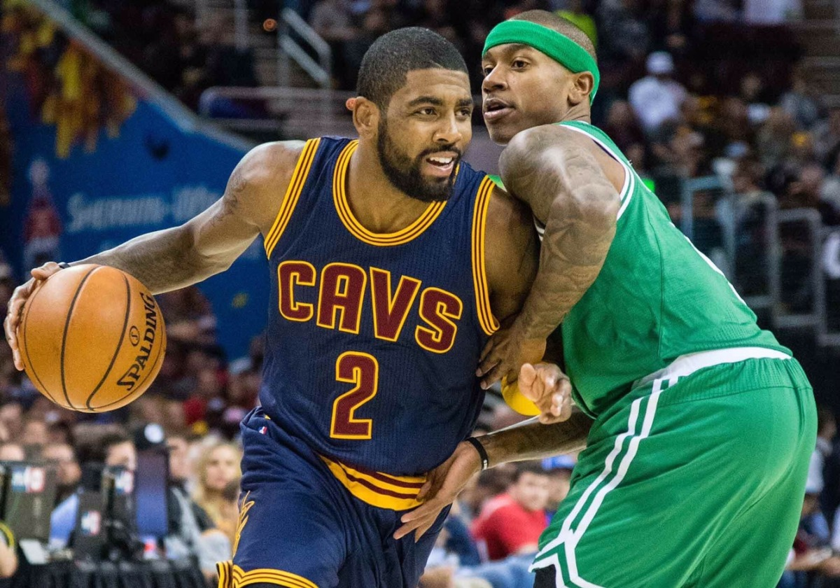 Poll: Who Will Finish With The Better Record In The East? Cavs orCeltics?