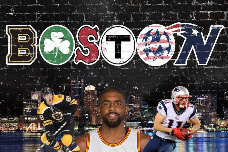 City in the Spotlight: A look around Boston Sports
