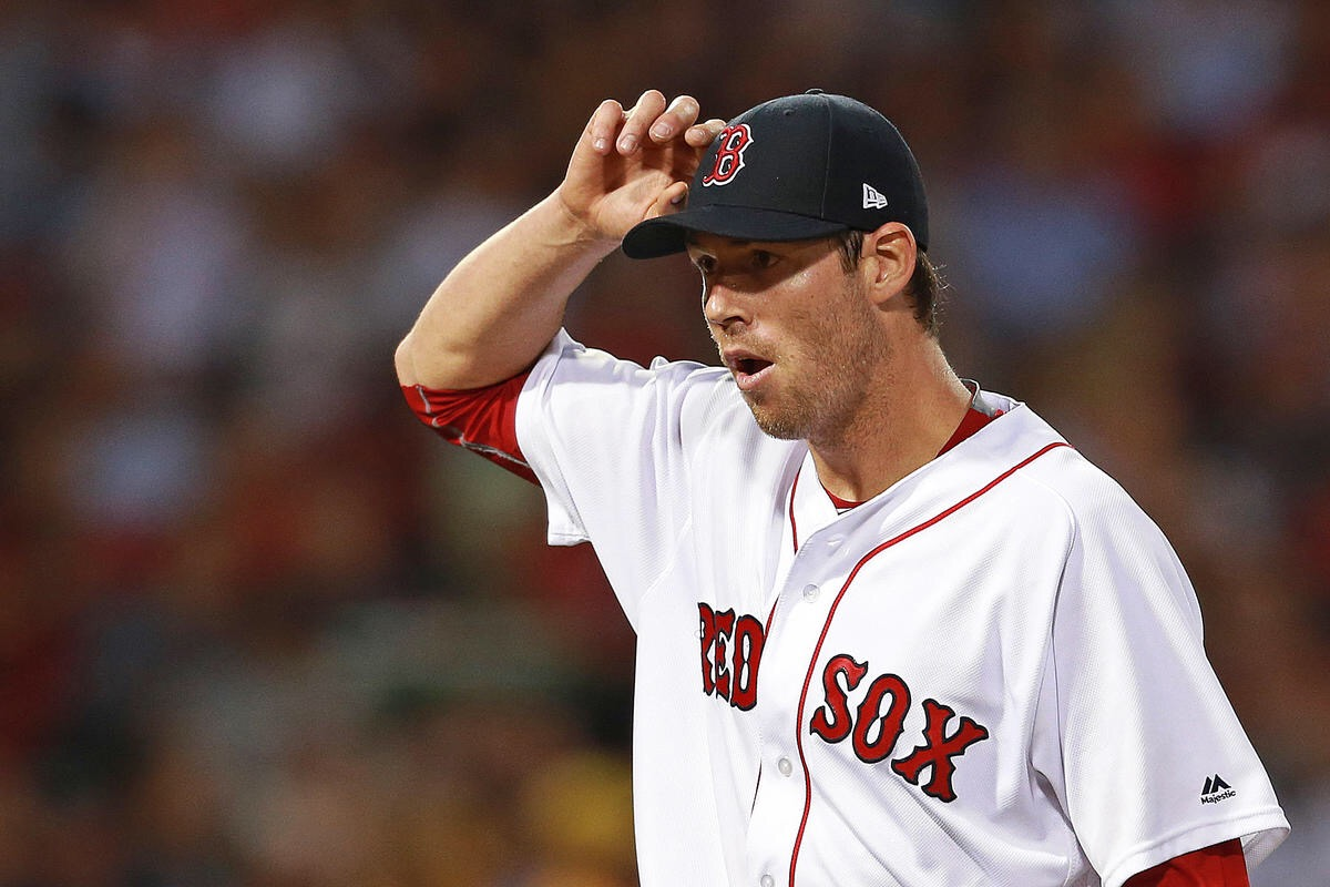 Dombrowski is sitting pretty with recent emergence of DougFister