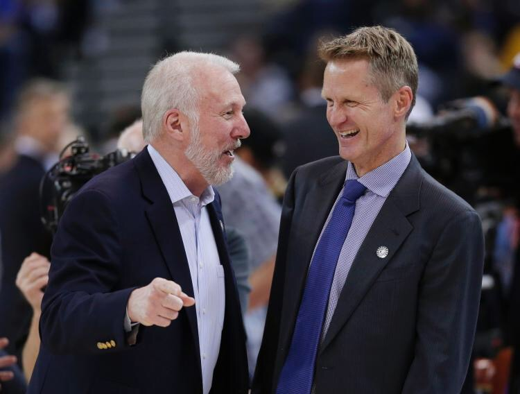 Top 10 NBA Coaches Today (Part1)