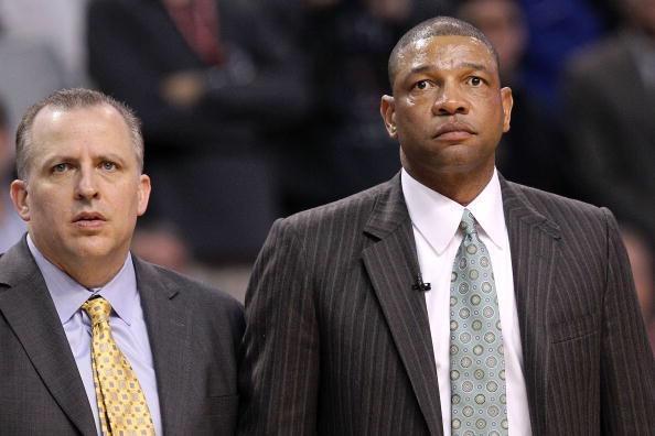 Top 10 NBA Coaches (Part2)