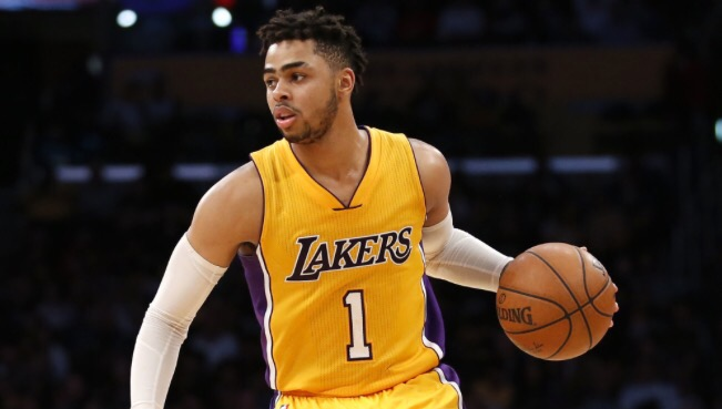 Can D'Angelo Russell Turn Things Around in Brooklyn?