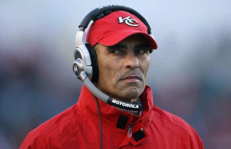 Herm Edwards To Be The New Head Man At ASU
